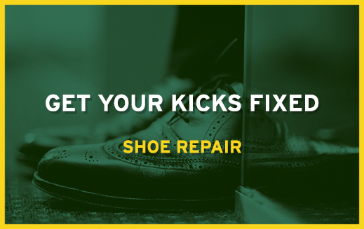 Austin Shoe Repair Coupons