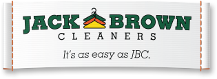 Jack Brown Cleaners